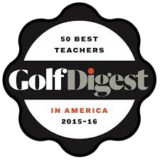 Golf Digest 50 Best Teachers