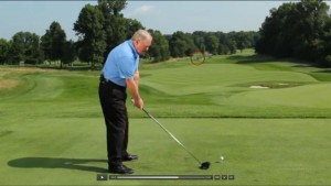 Johnny Miller The Perfect Swing Plane